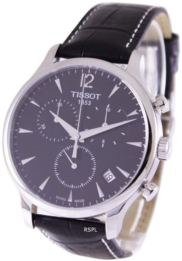 Tissot часы для мужчин T063.617.16.057.00