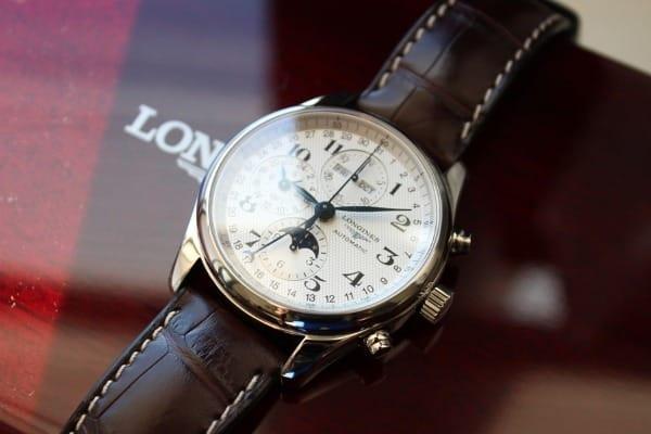 Цена и качество Longines Master Collection