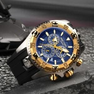Мужские наручные часы Reef Tiger Aurora Hercules