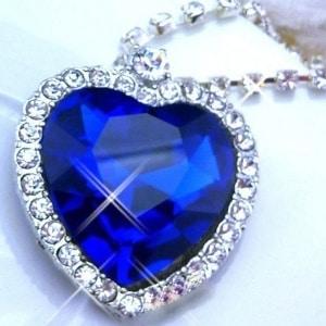 Ожерелье «Сердце Океана»