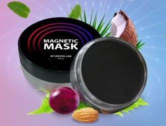 Магнитная маска от прыщей и черных точек «Magnetic Mask»