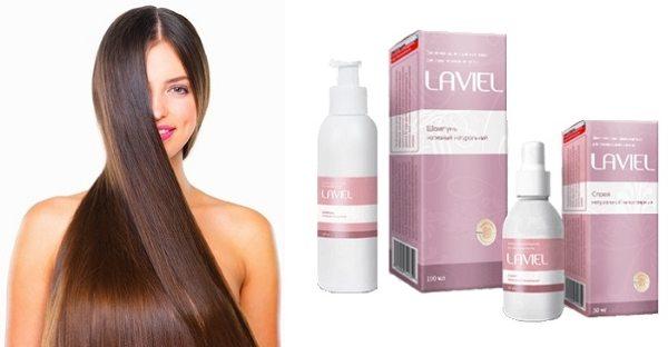 Мой обзор на «Laviel» для восстановления волос