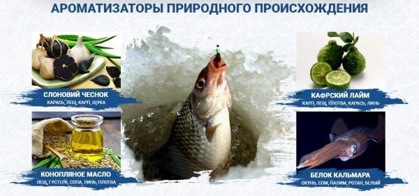 На чем основано действие Fish XXL