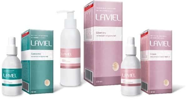 Как пользоваться средством для волос «Laviel»