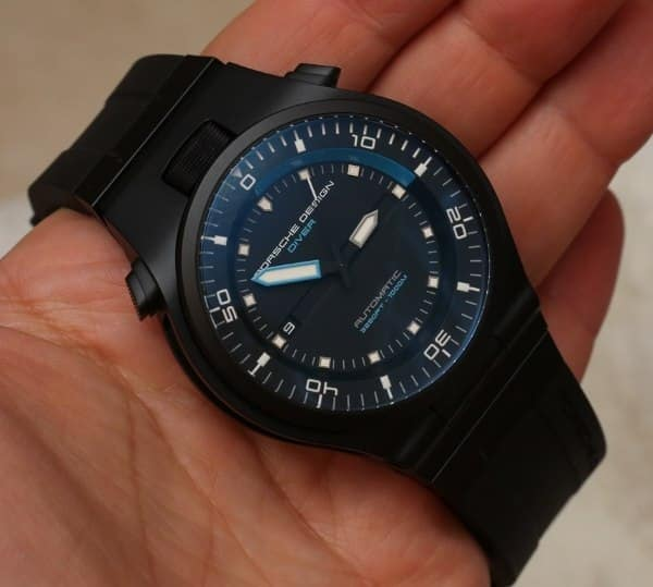 наручные часы «Porsche Design»