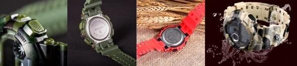 Как приобрести часы SANDA