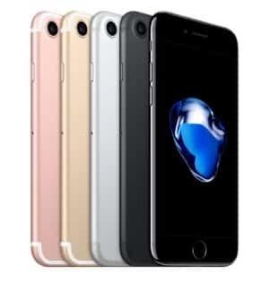 Качественная реплика Iphone 7 (Айфон 7)