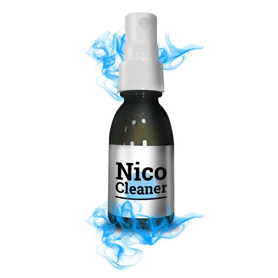 NicoCleaner - очиститель легких от табачного дыма в Междуреченске