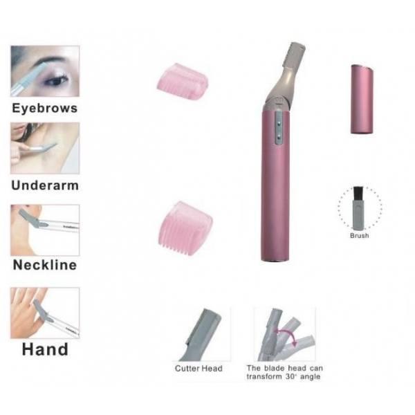 Основные преимущества Cnaier Micro Touch