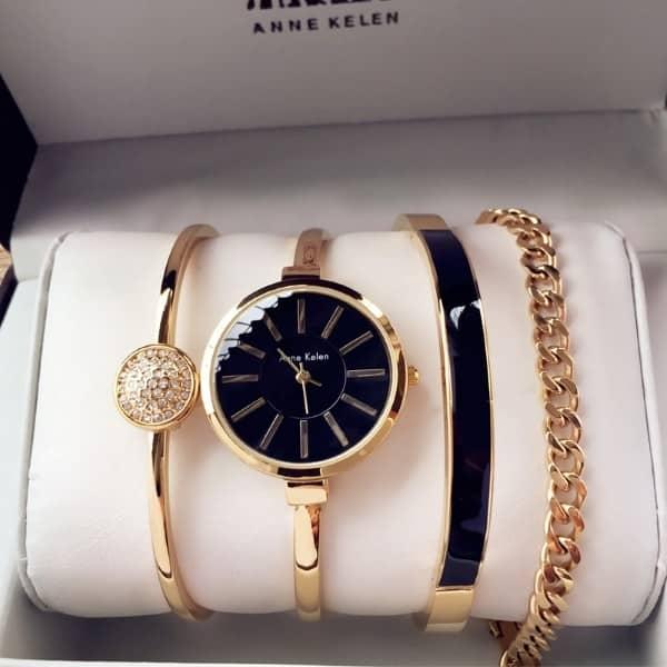 Действительно необычные часы Аnne Kelen