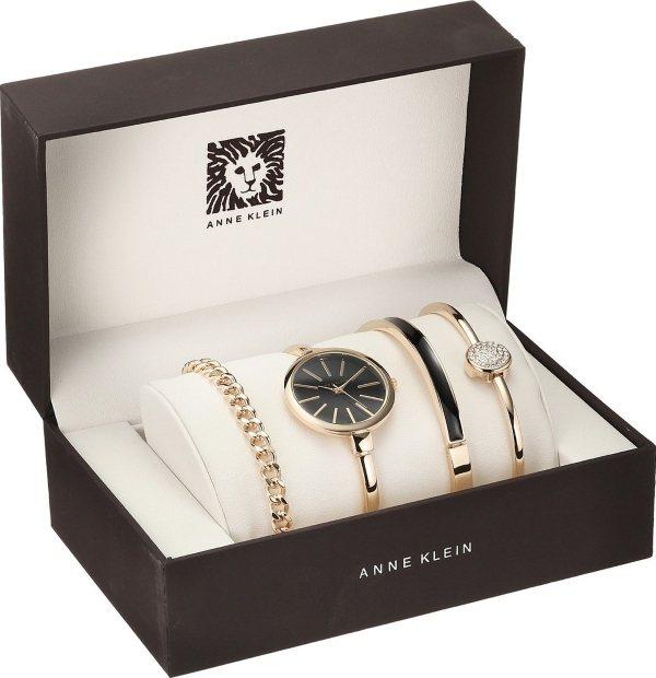 Внешний вид дизайнерских часов Аnne Kelen