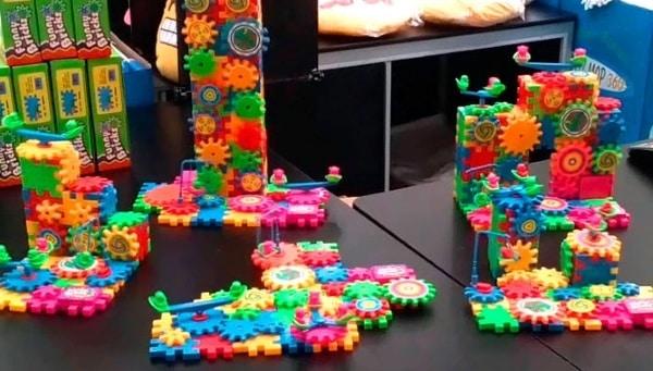 Как купить конструктора Funny Bricks 3D