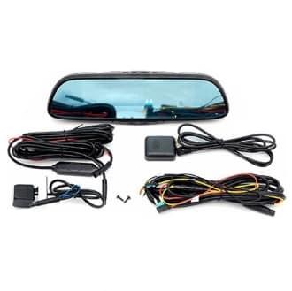 Digital Optic - зеркало регистратор