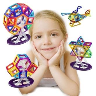 Magical Magnet - конструктор для детей