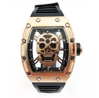 Часы Richard Mille для настоящих мужчин