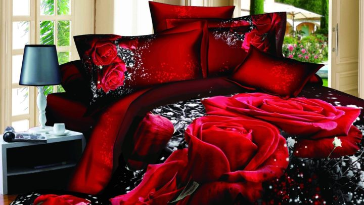 Качественное постельное белье - распродажа