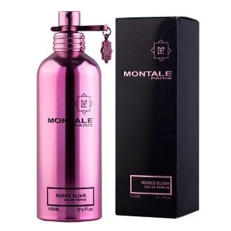 Парфюм Montale для девушек
