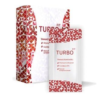 TurboFit (ТурбоФит) для похудения