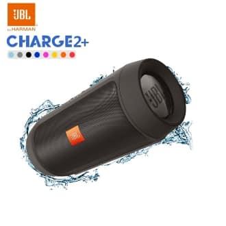 JBL Charge 2 - портативная музыкальная колонка