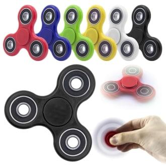 Hand Spinner - гаджет для снятия стресса