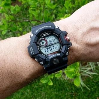Точная копия часов Casio G-Shock
