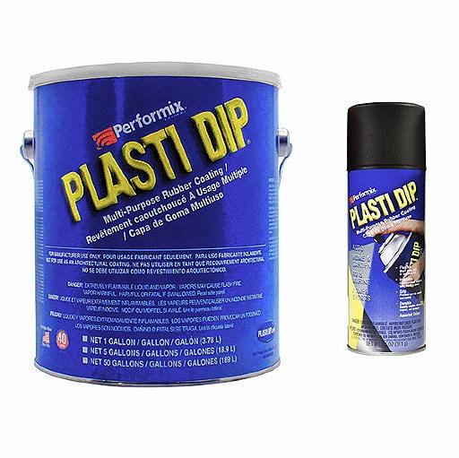 Жидкая резина Пластидип для автомобиля