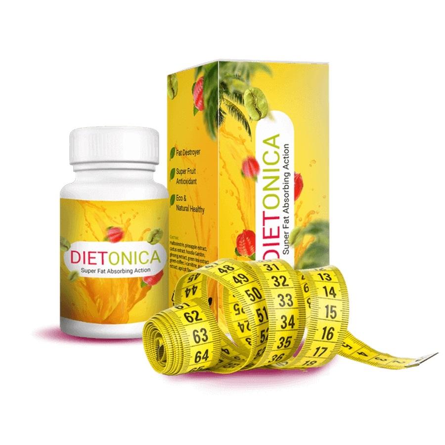 Dietonica (Диетоника) для похудения