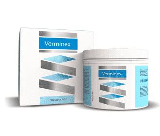 Verminex (Верминекс) от паразитов