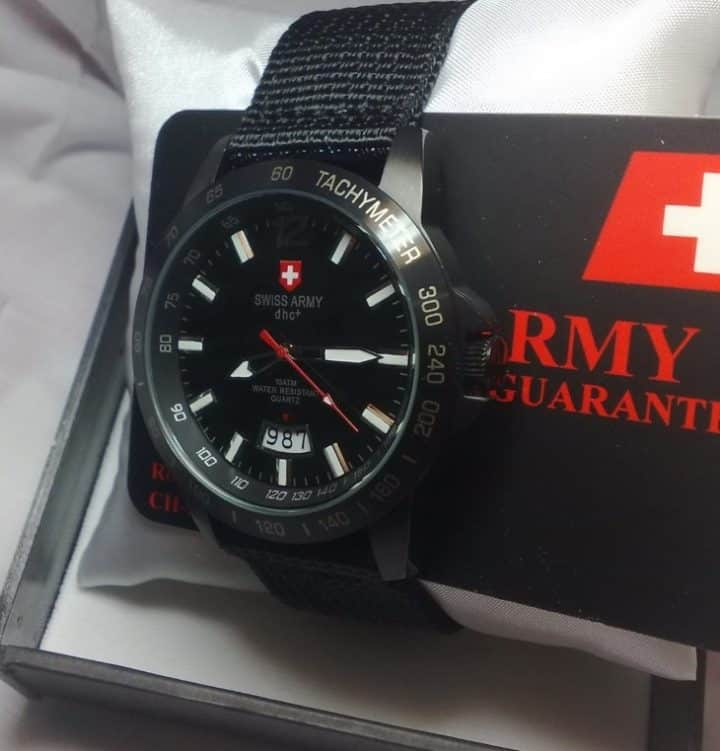 Часы swiss army цена