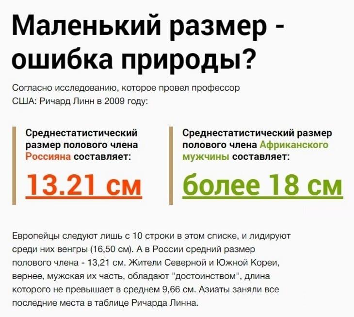 Увеличение члена обзор методик  Портал 1nep.ru