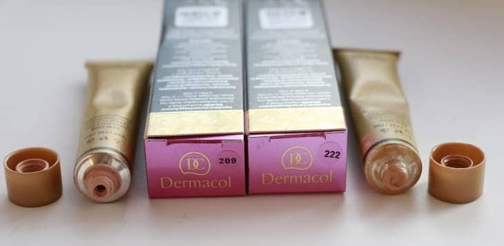 Что такое Dermacol и чем отличается от аналогов