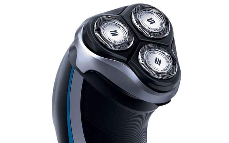 Технические характеристики устройства Philips AquaTouch