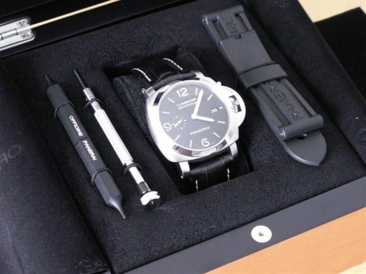Где купить часы Luminor Panerai и их отзывы