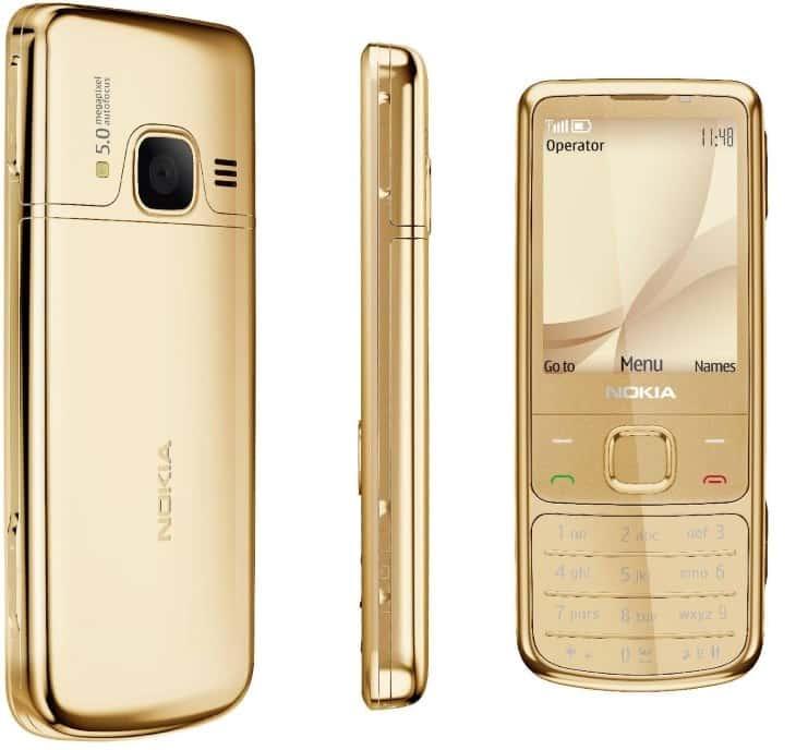 Что говорят о телефоне Nokia 6700 пользователи