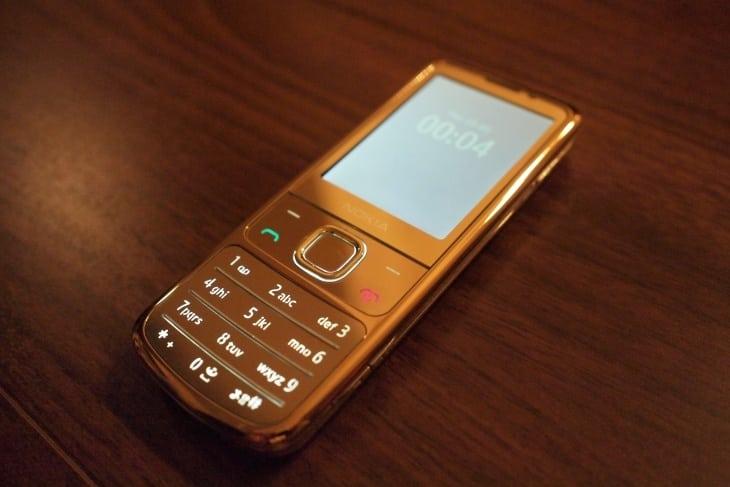 Как и где купить телефон Nokia 6700?