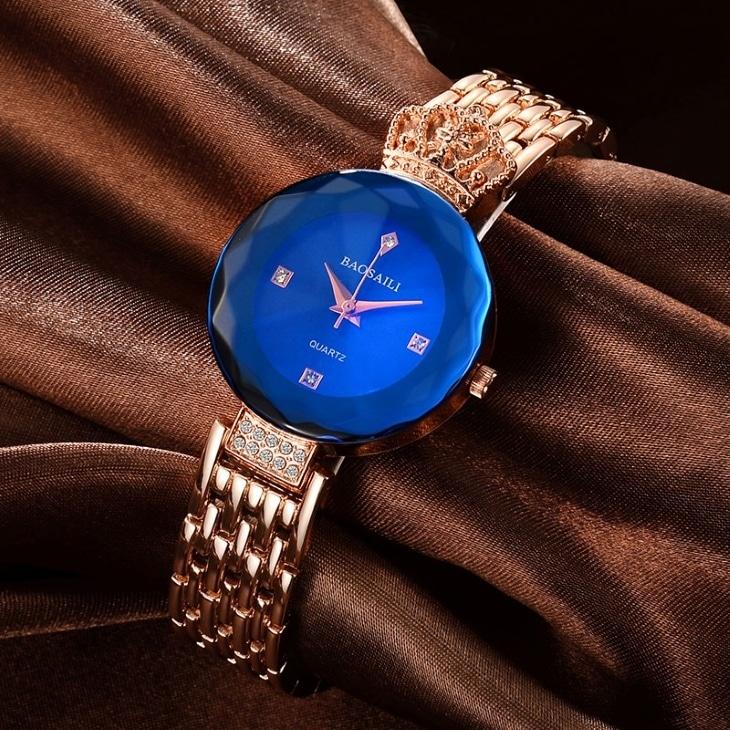 Стильные часы Baosaili для девушек
