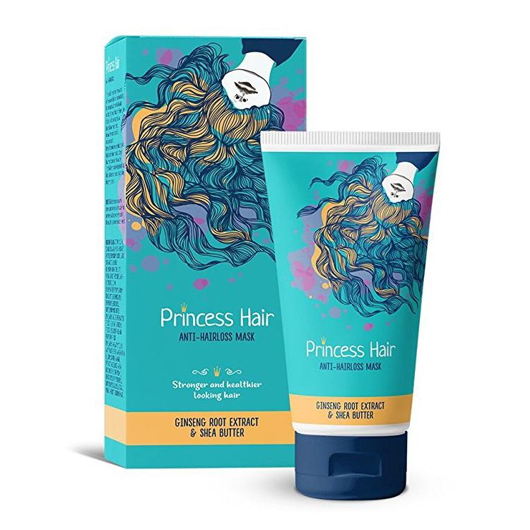 Маска для волос Princess Hair: реальные отзывы, цена
