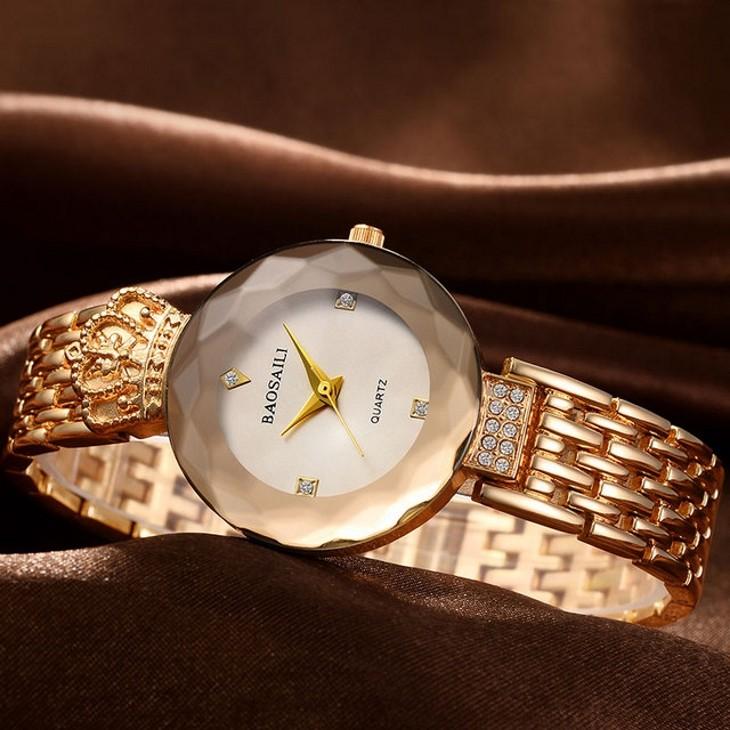 Кому подойдут часы Baosaili