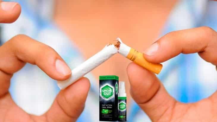 Бросьте курить без последствий вместе со Smoke Out