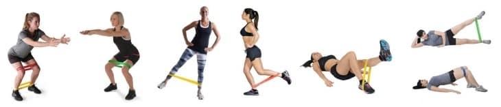 Какие можно делать упражнения с помощью EsonStyle