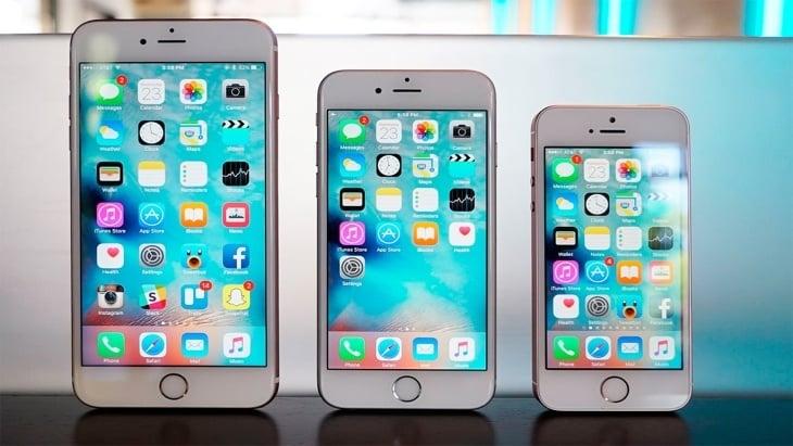 Отзывы на модный девайс - Iphone 8 от яблочной компании