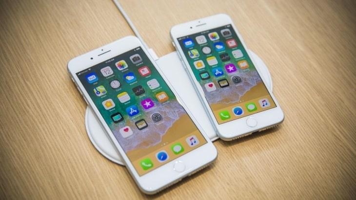 Где и как купить Iphone 8?