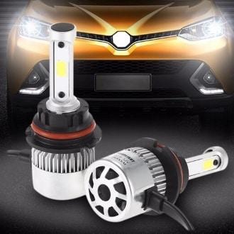 4Drive - светодиодные лампы для автомобиля