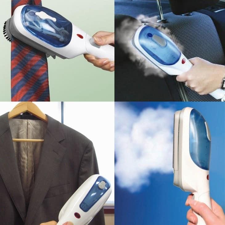 Steam Brush - отпариватель для одежды