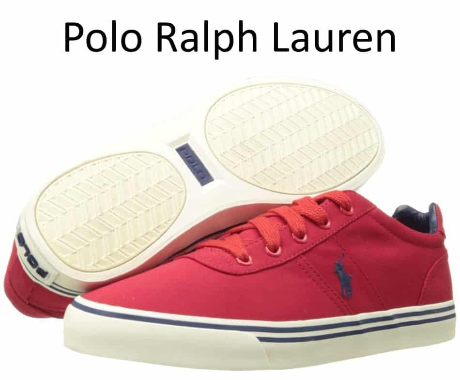 Кроссовки Polo Ralph Lauren: купить по низкой цене, обзор, отзывы