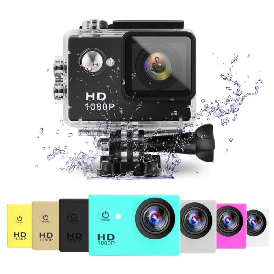 Экшн камера SportCam A7-HD: обзор, отзывы, купить, цена