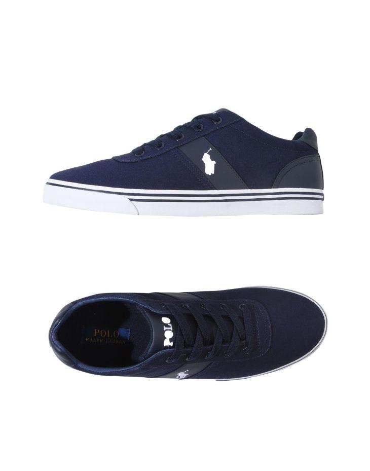 Чем Polo Ralph Lauren отличаются от другой обуви