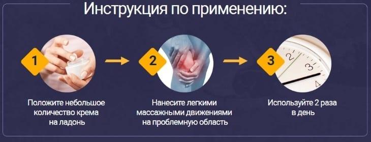 Инструкция по применению средства Суставитин