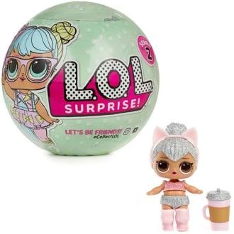 LOL - куклы для девочек