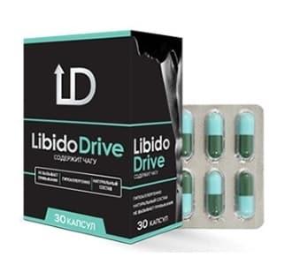 Libido Drive - для укрепления потенции
